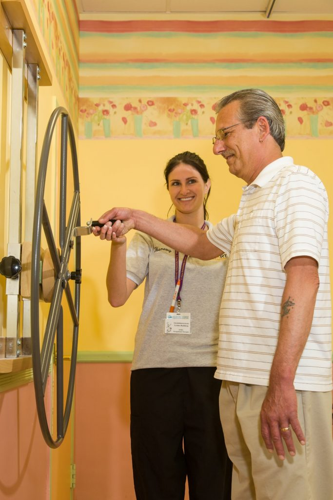 Short term rehab centers near Lakewood nj