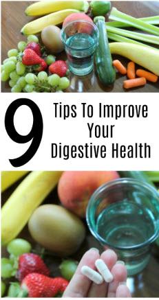 digestive health