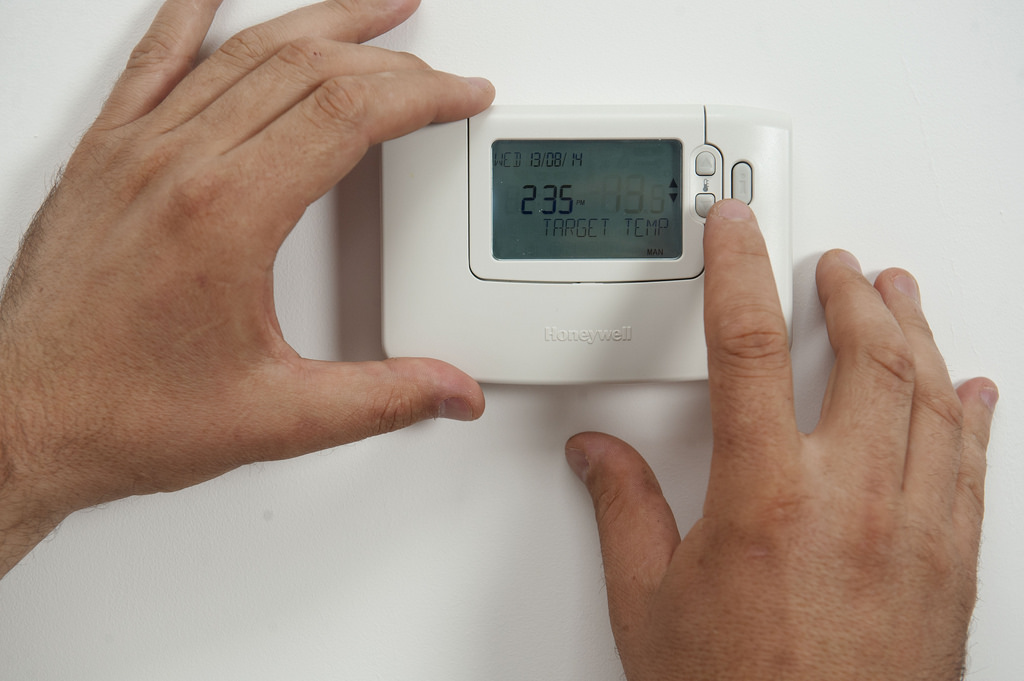 Indoor Temperature A Risk Factor for Hypertension